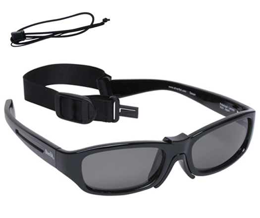 Surf Rat/ S Rat II Prescription Eyewear