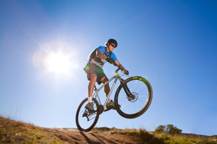 Mountain Biking Sunglasses